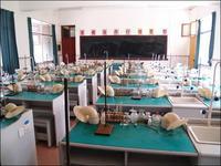 设施完备的实验室