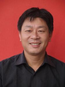 李玉彬老师