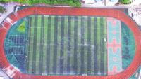 全国校园足球学校标准化场地